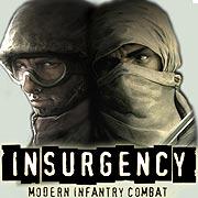 Обложка Insurgency: Modern Infantry Combat