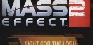 Mass Effect 2. Видео #1