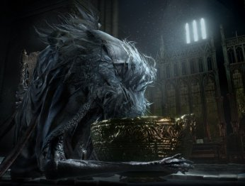 Рецензия на Dark Souls 3: Ashes of Ariandel