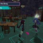 Скриншот Monster High: New Ghoul in School – Изображение 1