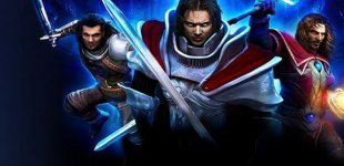 Dungeon Hunter: Alliance. Видео #2