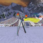 Скриншот Ski Jumping 2005: Third Edition – Изображение 46
