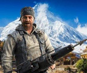 Как это работает: DLC The Hurk Deluxe Pack для Far Cry 4