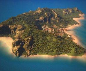 Tropico 5. Первые скриншоты