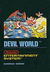 Обложка Devil World