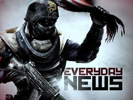 Everyday News 40'