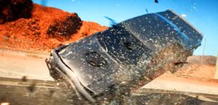 Need for Speed: Payback. Геймплейный трейлер c E3 2017