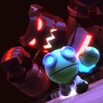Скриншот Rocket Fist – Изображение 7