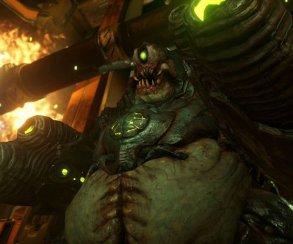 Игроки уже прошли Doom на непроходимом уровне сложности
