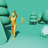 Скриншот Zombie Hobby VR – Изображение 1
