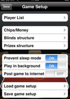 PokerBuddy