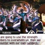 Скриншот Shin Megami Tensei 4 – Изображение 23