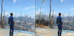 Fallout 4. Cравнение графики на PC и консолях