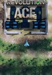 Обложка Revolution Ace