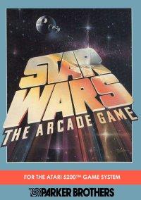 Обложка Star Wars: The Arcade Game