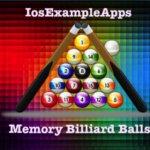 Скриншот Memory Billiard Balls – Изображение 1