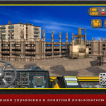 Скриншот Construction Truck Simulator – Изображение 1
