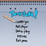 Скриншот Tank-tastic! – Изображение 4