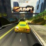 Скриншот Crazy Cars: Hit the Road – Изображение 7