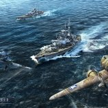 Скриншот Navy Field 2 : Conqueror of the Ocean
