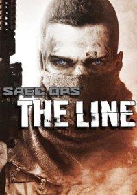 Обложка Spec Ops: The Line