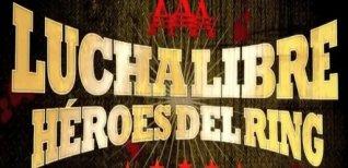 Lucha Libre AAA: Heroes del Ring. Видео #1