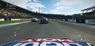 Grid Autosport. Видео #6