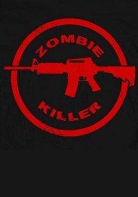 Обложка Zombie Killer