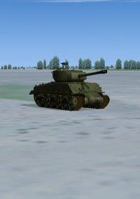 M4 Tank Brigade – фото обложки игры