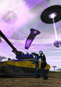 Обложка PlanetSide: Core Combat