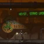 Скриншот Oddworld: Abe's Oddysee - New N' Tasty! – Изображение 18