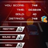 Скриншот Dark Racer 3D – Изображение 1