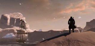 Assassin's Creed Rogue. Видео #9