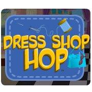 Обложка Dress Shop Hop