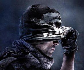 Все подробности мультиплеера Call of Duty: Ghosts