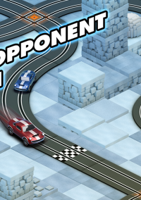 Обложка Groove Racer