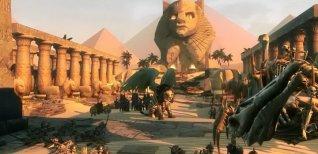 Age of Wonders III: Eternal Lords. Трейлер к выходу игры