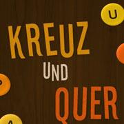 Обложка Kreuz & Quer NL