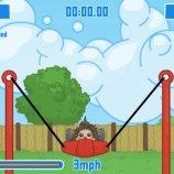 Скриншот Hedgehog Launch