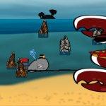 Скриншот Beach Whale – Изображение 12