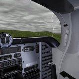 Скриншот Microsoft Flight Simulator 2000