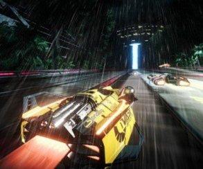 Fast RMX— самая красивая итехнологичная игра для Nintendo Switch