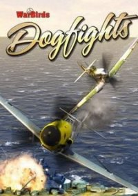 Обложка WarBirds Dogfights