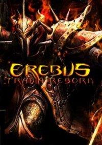 Обложка Erebus: Travia Reborn