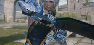 Mobius Final Fantasy. Геймплейный трейлер
