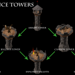 Скриншот Tower Lords – Изображение 2