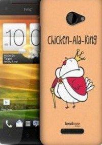 Chicken Ala King – фото обложки игры