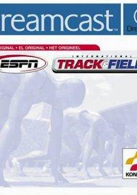 ESPN International Track & Field – фото обложки игры
