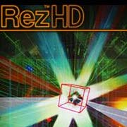 Обложка Rez HD