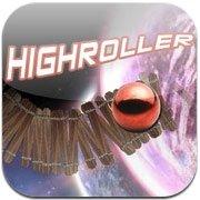 Обложка A! Highroller